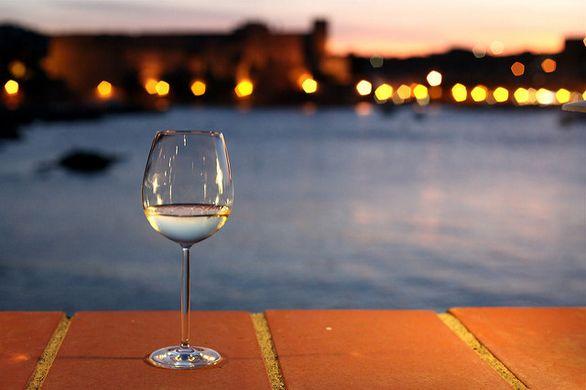 apéritif vin blanc
