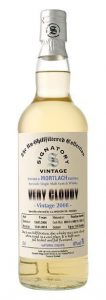 Whisky Mortlach 2008